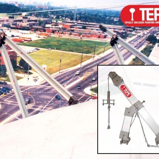 TEPE System Image