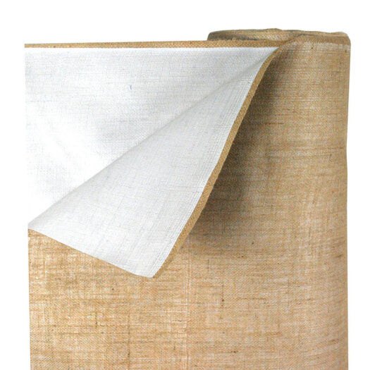 Poly Burlap Curing Blankets Image
