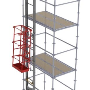 Material Hoists Image