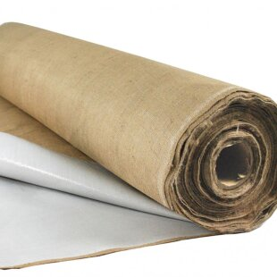 Insulated Concrete Blankets Image