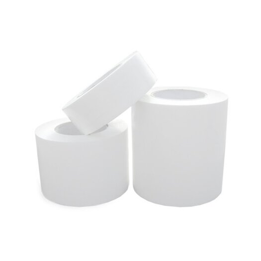 White Poly Tape Image