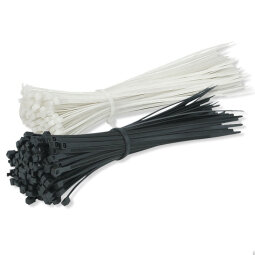Nylon Cable Ties Image
