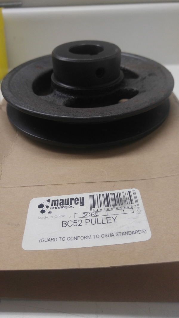 Pulleys for Sale Image