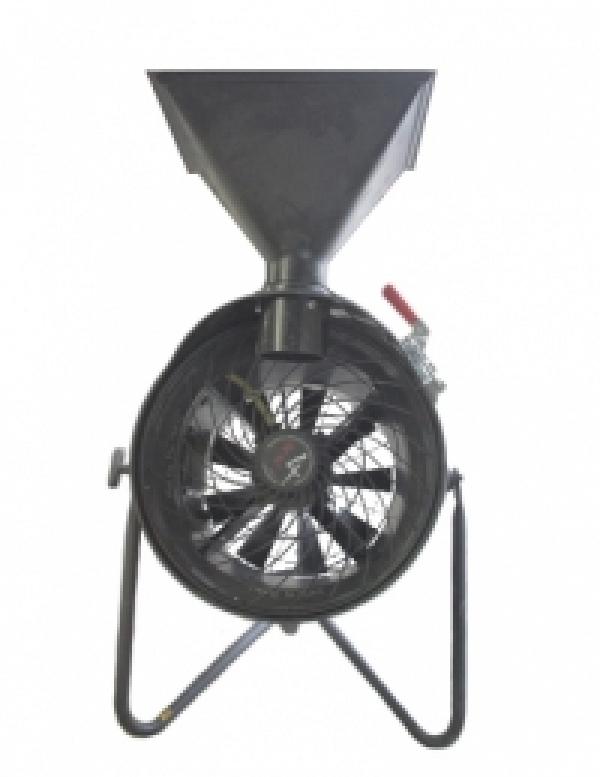 RE 5 Fan - Hopper Attachment Image