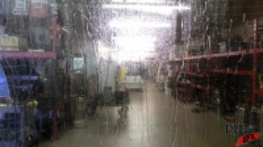 Rain Window Image