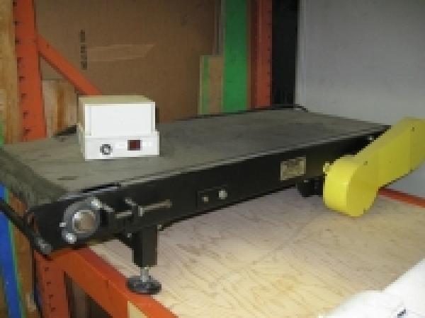 Treadmill - small Image