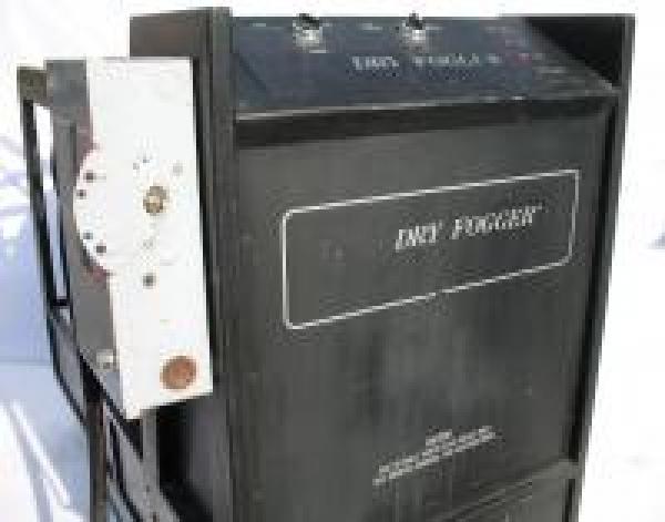 Fog Machine - Dry Fogger Image