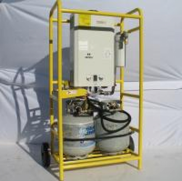 Water Heater - On Demand  Image