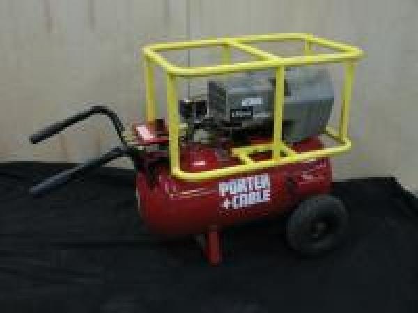 Air Compressor, 20 Gallon, 175 psi  Image