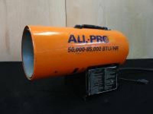 Heater - Propane Jet Image