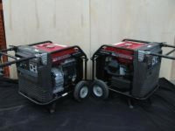 Generators - 4500W, 5000W and 7000W  Image