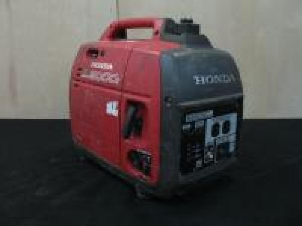 Generator - 2000W Honda  Image