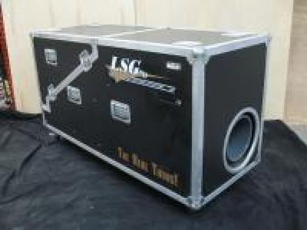 Fog LSG - Low Smoke Generator Image