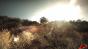 Bojangles Chicken - 'Cliff-hanger' Image