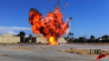 Gas Explosion Test Image