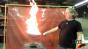 Flaming Wok Test Image