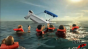 Verizon - 'Sinking Boat' Image