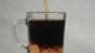 Fake Coffee Syringe - Back - Cream on Bottom - Test Image