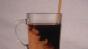 Real Hot Coffee Syringe - Side - Cream on Bottom - Test Image