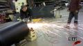 Grinder Sparks Test Image