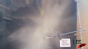 Frozen Lemon Squib Explosion Test Image