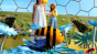 Old Navy - 'Bee Bots' Image