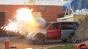 Car Hood Pyro Test Image