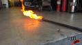 Nike Single Flame Bar Unit Image