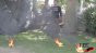 Nike Cone Flame Test Image