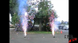 Silver Fountain 15ft Slow Mo Image