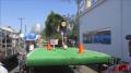 Asics Treadmill Test Image