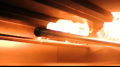 High Speed Flame Bar Test 6 Image