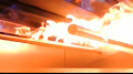 High Speed Flame Bar Test 5 Image