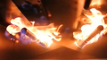 High Speed Flame Bar Test 10 Image