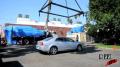 Crane Spreader Car Lift Test 1 Image