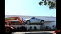 Gradall Car Lift Test  Image