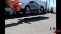 Gradall Car Lift Test 2 Image
