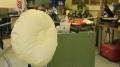Airbag Test 400fps Image