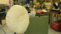 Airbag Test 400fps Image