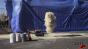 Dirt Mortar Wind Test 12 Image