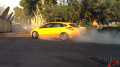 Smoking Tires Test Image