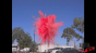 Red Powder Cloud Test 1 Image