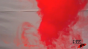 Red Fluid Cloud Test 1 Image