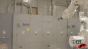 Kuka Robot Arm Laser Test Image