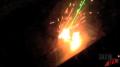 Green Laser Fuse Test Image