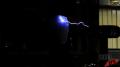Tesla Car Voltage Test 1 Image