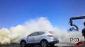 Hyundai Tornado Effects - On Set 1 Image