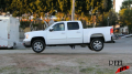 Chain Truck Lift Test 1 Image