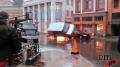 Microsoft - Van Explosion - Behind The Scenes Image