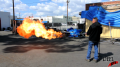 Flame Thrower Test Image